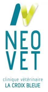 Logo Clinique Vétérinaire Neovet